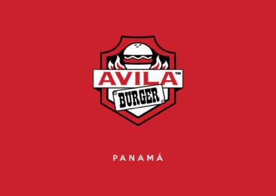 Ávila Burger Panamá