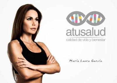 A tu Salud – María Laura García