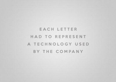 Each Letter
